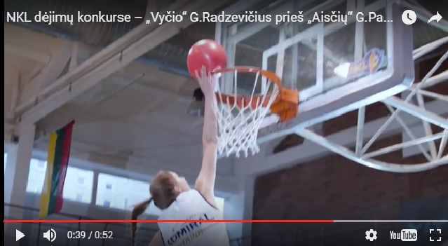 nkl-dejimu-konkurse-vycio-zaidejo-ir-lmkl-krepsininkes-dvikova-balsavimas-video