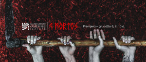 PREMJERA! 4 MORTOS