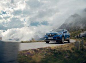 New Renault KADJAR (1)