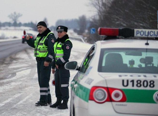 savaitgali-kauno-centre-sulaikytas-agresyvus-vairuotojas