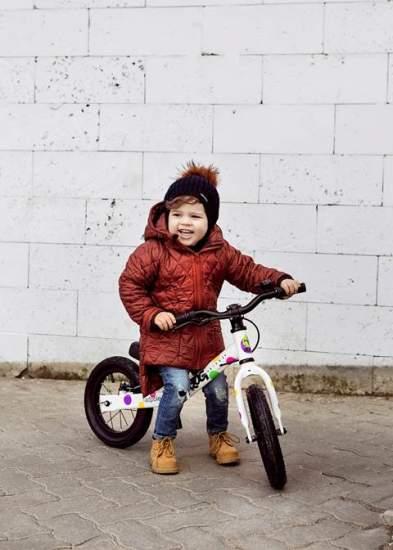 kaip išsirinkti dviratį